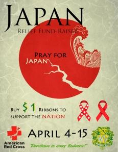 Japan Fundraiser